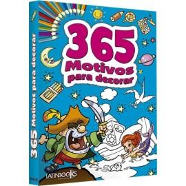 365 MOTIVOS PARA DECORAR -CELESTE 1635