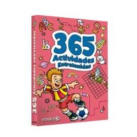 365 ACTIVIDADES ENTRETENIDA SALMOL 1634