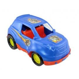 SUV TRAKER 4X4 0019