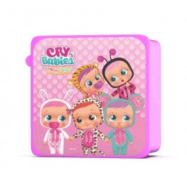 CAJA SANDWICH CRY BABIES