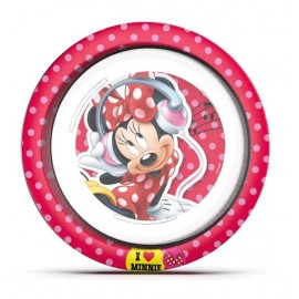 BOWL CEREALERO MINNIE