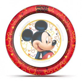 BOWL CEREALERO MICKEY