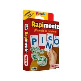 RAPIMENTE 5006