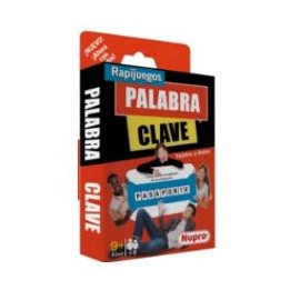 RAPI PALABRA CLAVE 5009