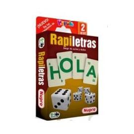 RAPILETRAS 5005