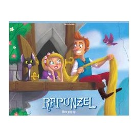 CLASICOS POP UP-RAPUNZEL LIST-143