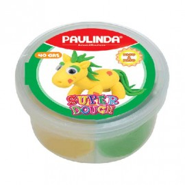 PAULINDA SUPER DOUGH 40GFANCY HORSE 2702