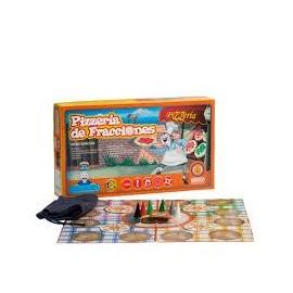 PIZZERIA DE FRACCIONES 6511