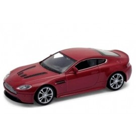 WELLY 1:43 ASTON MARTIN V 12 44035