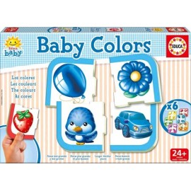 BABY COLORS 18016
