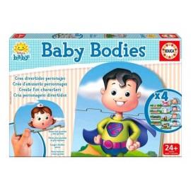 BABY BODIES 18020