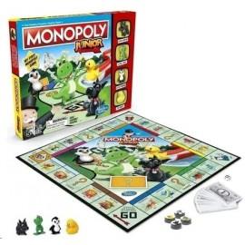monopoly junior HSA6984