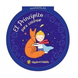 EL PRINCIPITO MANADALAS 2336
