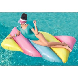 MARSHMALLOW INFLABLE 190X105CM 43187