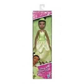 muñeca tiana 28cm hsb9996