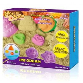 MOTION SAND ICE-CREAM X 500gr MS-11