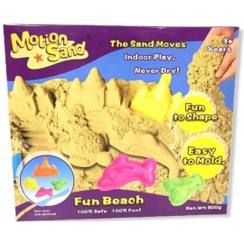 MOTION SAND BEACH X 500gr MS-10