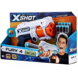 X-SHOT BUG ATTACK RAPEL 5267-4815
