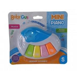 PIANO CON LUZ Y SONIDO 51180