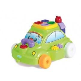 AUTO DIDACTICO EN BOLSA 705