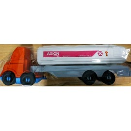 CAMION TTE COMBUSTIBLE PICCOLO 0291