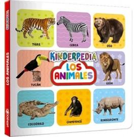 KINDERPEDIA - LOS ANIMALES 1627
