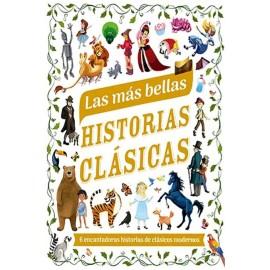 LAS MAS BELLAS HISTORIAS CLASICAS 33294