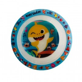 BOWL CEREALERO BABY SHARK