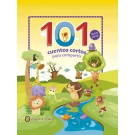 101 CUENTOS CORTOS PARA COMPARTIR 2524