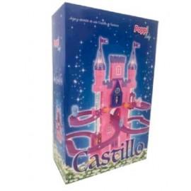 CASTILLO C/LUZ Y SONIDO 6880-WD1013