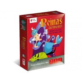 REINAS DURMIENTES 2451