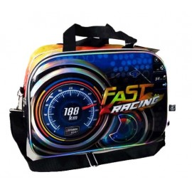 BOLSO FAST RACING 3D 59508