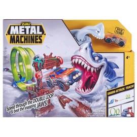 METAL MACHINES SHARK 7056-6760