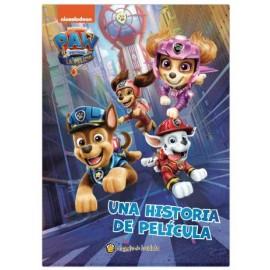 UNA HISTORIA DE PELICULA P.PATROL 2717
