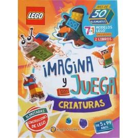 CRIATURAS * IMAGINA Y SUEÑA*
