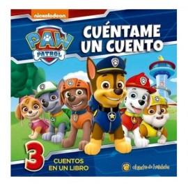 CUENTAME UN CUENTO- PAW PATROL 2735