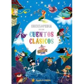 LA ENCICLOPEDIA DE CUENTOS CLASICOS 2683