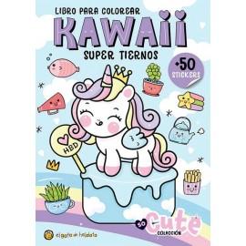 SUPER TIERNOS KAW AII 2667