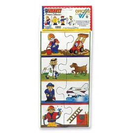 PUZZLE OFICIOS X 8 ART.15