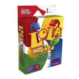LOLA MENTO 507
