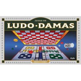 LUDO Y DAMAS ART.19