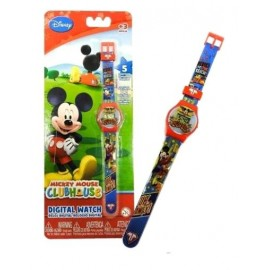 RELOJ PUL. DIGITAL 5/F MICKEY MKRJ6