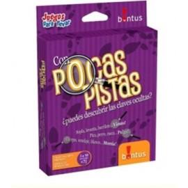 POCAS PISTAS 508