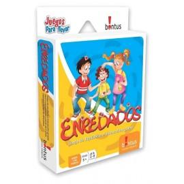 ENREDADOS 510