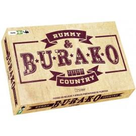 BURAKO COUNTRY 1621