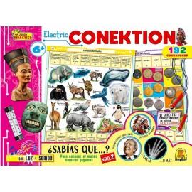 E.CONEKTION SABIAS QUE...? Nº2 ART.366