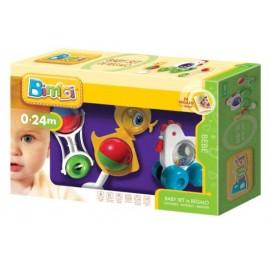 BIMBI BABY SET 3 SONAJEROS 01-0065